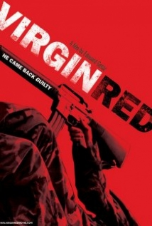 Virgin Red film afişi