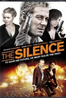 The Silence film afişi