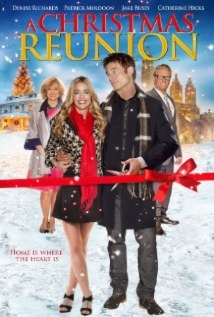 A Christmas Reunion film afişi