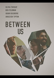 Between Us film afişi