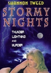 Stormy Nights film afişi