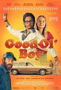 Good Ol' Boy film afişi