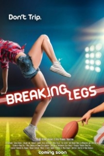 Breaking Legs film afişi