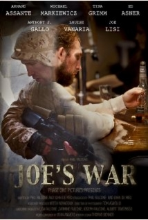 Joe's War film afişi