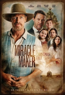 Miracle Maker film afişi