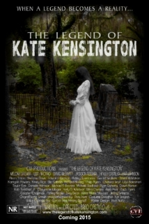 The Legend Of Kate Kensington film afişi