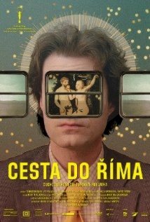 Cesta Do Ríma film afişi