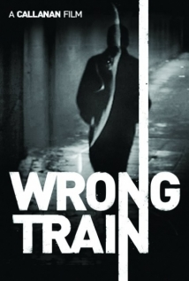 Wrong Train film afişi