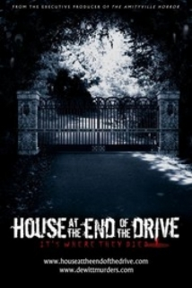House At The End Of The Drive film afişi