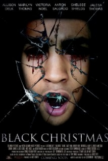 Black Christmas: The Night Billy Came Home film afişi