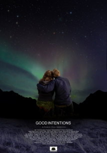 Good Intentions film afişi