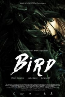 Bird film afişi