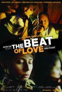 The Beat Of Love: Utrip Ljubezni film afişi