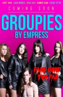 Groupies film afişi