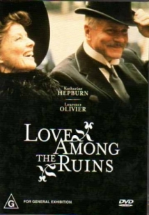 Love Among The Ruins film afişi