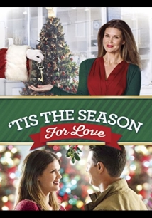 'Tis The Season For Love film afişi