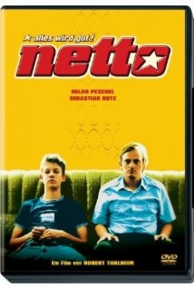 Netto film afişi