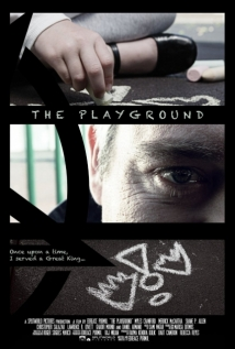 The Playground film afişi