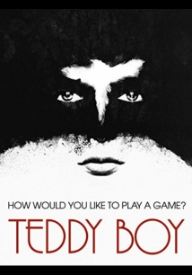 Teddy Boy film afişi