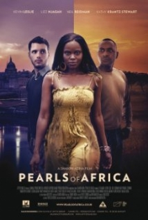 Pearls Of Africa film afişi
