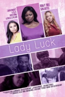 Lady Luck film afişi