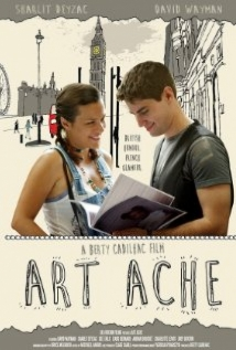 Art Ache film afişi
