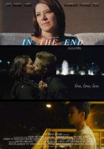 In The End film afişi