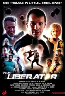 The Liberator film afişi