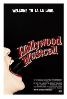 Hollywood Musical! film afişi