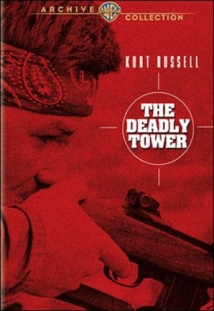 The Deadly Tower film afişi