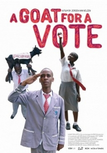 A Goat For A Vote film afişi