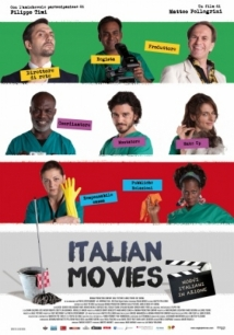 Italian Movies film afişi
