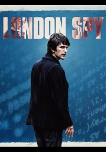 London Spy film afişi