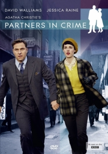Partners In Crime film afişi
