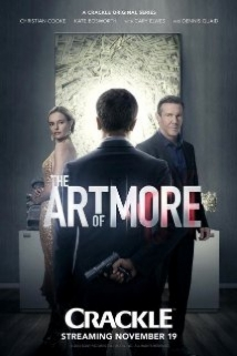 The Art Of More film afişi