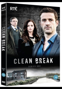 Clean Break film afişi