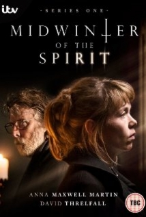 Midwinter Of The Spirit film afişi