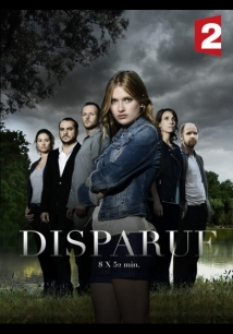 Disparue film afişi