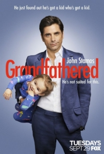 Grandfathered film afişi