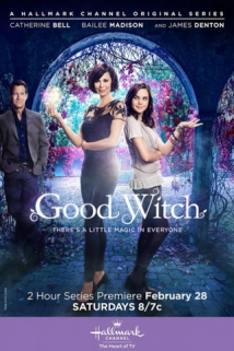 Good Witch film afişi
