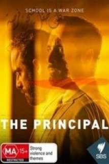 The Principal film afişi