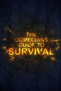 The Comedian's Guide To Survival film afişi