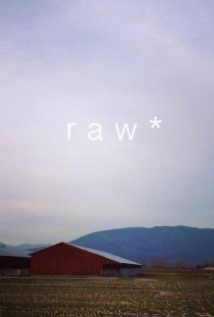 Raw film afişi