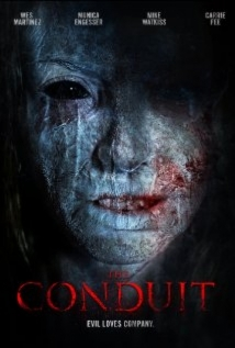 The Conduit film afişi