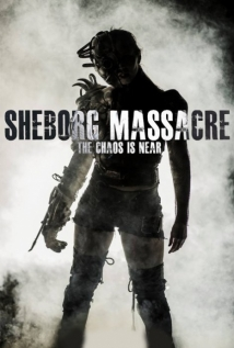 Sheborg Massacre film afişi