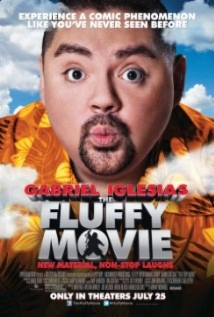 The Fluffy Movie: Unity Through Laughter film afişi