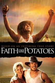Faith Like Potatoes film afişi