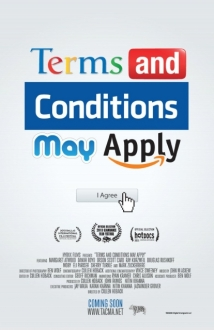 Terms And Conditions May Apply film afişi