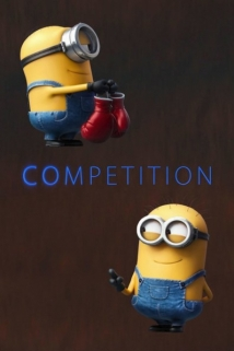 Minions: Mini-Movie - Competition film afişi