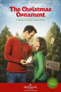 The Christmas Ornament film afişi